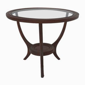Italian Classic Side Table or Coffee Table, Italy, 1950