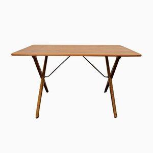 Table Basse par Hans J. Wegner pour Andreas Tuck, 1960s