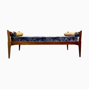 Mid-Century Daybed, 1950s