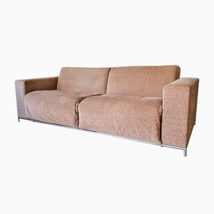 Model Kos Large Sofa Bed by Paolo Salvadè for Pol74