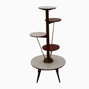 Plant Stand, 1970s