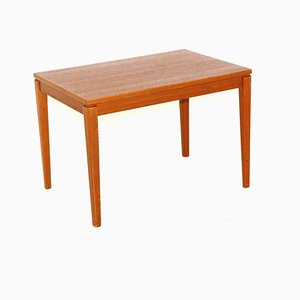 Teak Side Table, Sweden, 1960