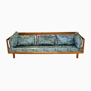 3-Sitzer Sofa, Folke Ohlsson für Dux, Schweden, 1960