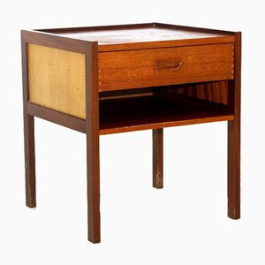 System Bedside Table Gillis Lundgren for Ikea, Sweden, 1960