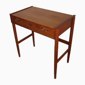 Scandinavian Teak Dressing Table, 1960