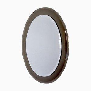 Rimadesio Beveled Mirror, Italy, 1970