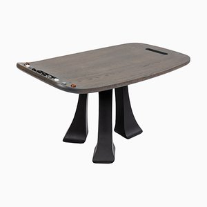 Side Table from the Soshiro Pok Collection by Shiro Muchiri, 2019