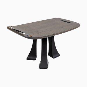 Table d'Appoint de la Collection Soshiro Pok par Shiro Muchiri, 2019