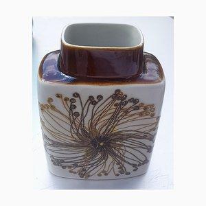 Ceramic Baca Vase by Ellen Malmer for Royal Copenhagen