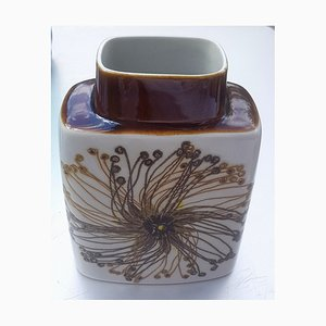 Keramik Baca Vase von Ellen Malmer für Royal Copenhagen