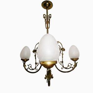 Renaissance Lampe