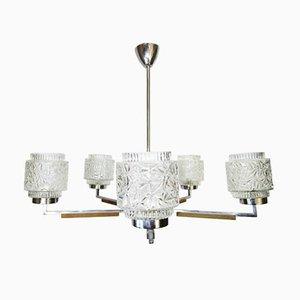 Nordische Mid-Century Deckenlampe