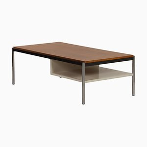 Model 3651 Coffee Table by Coen De Vries for Gispen, 1960s