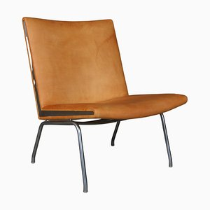 Airport Chair by Hans J. Wegner for A. P. Stolen