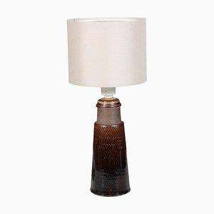 Lampe de Bureau par Herman A. Kähler