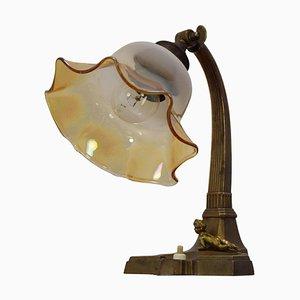 Art Deco Table Lamp, 1930s