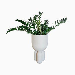 Pflanzer Clay Vase 30 von Lisa Allegra
