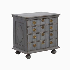 Antique Baroque Chest of Drawers
