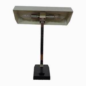Adjustable Mid-Century Desk Lamp from Kaiser Leuchten, 1960s