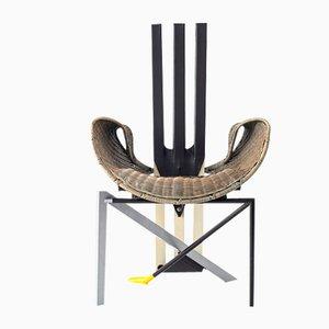 Documenta Stuhl von Paolo Deganello für Vitra