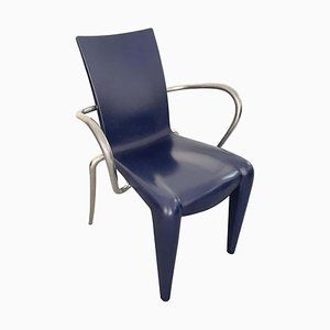 Postmoderner Armlehnstuhl von Philippe Starck für Vitra, 1990er