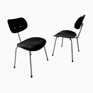 Vintage SE 68 Chair by Egon Eiermann for Wilde+Spieth, Germany