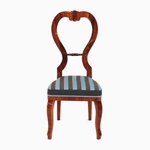 Biedermeier Chairs, 1840s, Set of 6