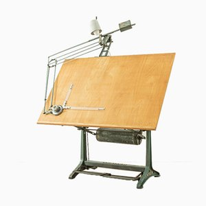 Drawing Table, 1950s