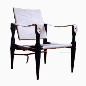 Safari Armchair by Wilhelm Kienzle