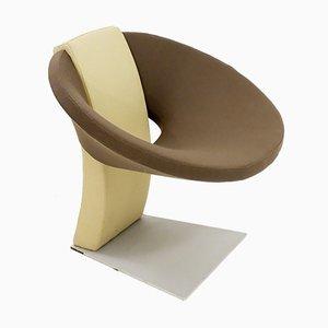 Sculptural Armchair