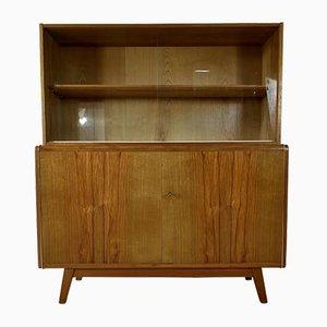 Small Sideboard by Hubert Dont Jiton & Bohumil Landsman for Jitona, 1960s