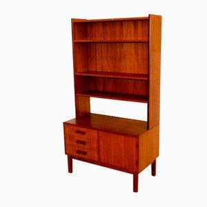 Convenient Library Shelf, Sweden, 1960s