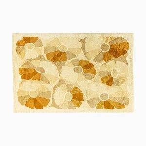 Teppich im Stil von Verner Panton