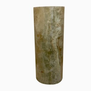 Minimal Onyx Vase, 1950s