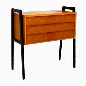 Scandinavian Dresser in Teak, Sweden, 1960s