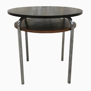 Functionalist Coffee Table, 1930s