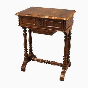 Louis Philippe Style 19th Century Walnut Table