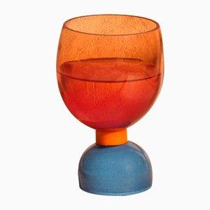 Joyful Glassware 2 by Studio Flore