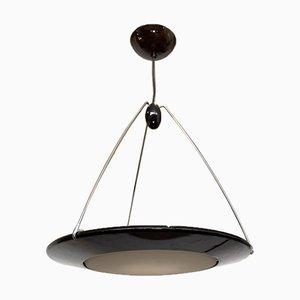 Vintage Pendant Lamps by Mira D'Ezio Didone for Arteluce, Set of 4