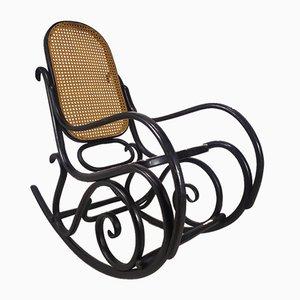 Rocking-Chair par Michael Thonet pour Thonet