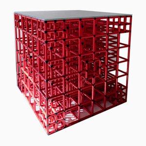 3D Objekt Beistelltisch