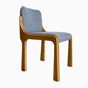 Stühle, 1970er, 4er Set