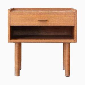 Vintage Teak Dresser by Hans J. Wegner for RY Møbler