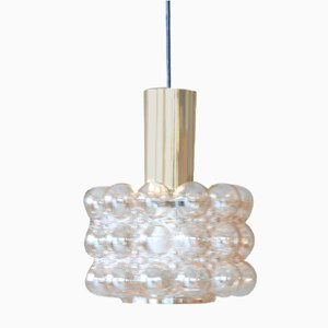 Mid-Century Pendant Lamp by Helena Tynell for Limburg, 1970s