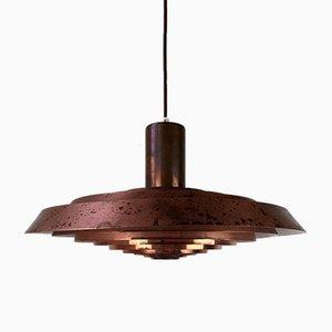 PH Tallerken Pendant Light by Poul Henningsen