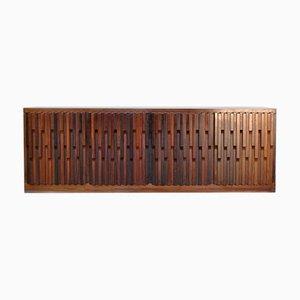 Norman Sideboard von Luciano Frigerio für Frigerio di Desio, 1970er