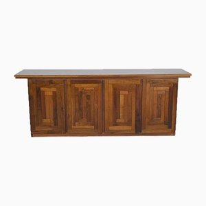 Sideboard in the Style of Afra & Tobia Scarpa, 1970s