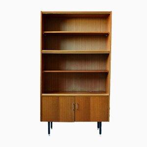 Modernistisches Bücherregal