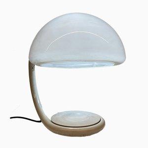 Serpente Lamp by Elio Martinelli for Martinelli Luce