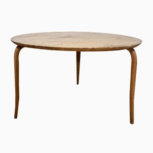 Model Annika Table by Bruno Mathsson for Dux
